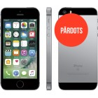 iPhone 5s /16GB/SPACE GRAY: jauns