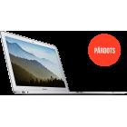 Refurbished MacBook Air 13″ 1.7 GHz Intel Core i7 8GB/512GB SSD (MID 2013)