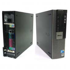 REFURBISHED DELL OPTIPLEX 980/ 3.2GHZ INTEL CORE I5/ 8GB/ 500GB HDD / WIN 10 PRO
