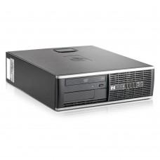 REFURBISHED HP COMPAQ 8100 ELITE SFF/ 3.2GHZ INTEL CORE I5/ 8GB/ 240GB SSD / WIN 10