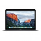 Refurbished MacBook 12″ 1.1 GHz Core M3 8GB/256GB SSD (SPACE GRAY, EARLY 2016)