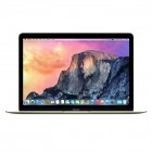 Refurbished MacBook 12″ 1.1 GHz Core M3 8GB/256GB SSD (GOLD, EARLY 2016)