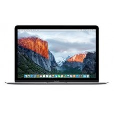 Refurbished MacBook 12″ 1.3 GHz Core M 8GB/512GB SSD (SPACE GREY, EARLY 2015)