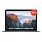 Refurbished MacBook 12″ 1.1 GHz Core M 8GB/256GB SSD (SILVER, EARLY 2015)