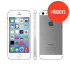 Refurbished iPhone 5s /32GB/SILVER