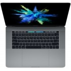 Refurbished MacBook Pro 15″ 2.6 GHz Intel Core i7 16GB / 256GB SSD / Radeon Pro 450 2GB / Space Grey (Touch / 2016)