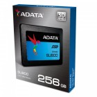 ADATA SU800 256GB SSD 2.5i SATA3 6Gb/s : jauns