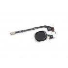 iPhone 5S Home poga ar mehānismu (melna) : jauna