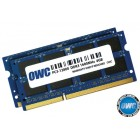 Memory 8GB KIT (2x4GB) SO-DIMM PC12800 1600MHz: OWC