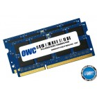 Memory 8GB KIT (2X4GB) SO-DIMM PC8500 1066MHz: OWC