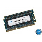 Memory 8GB Kit (2x4GB) SO-DIMM PC3-14900 1867MHz: OWC