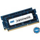 Memory 16GB KIT (2x8GB) SO-DIMM PC10600 1333MHz: OWC