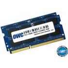 Memory 8GB KIT (2x4GB) SO-DIMM PC10600 1333MHz: OWC