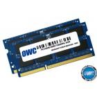 Memory 16GB KIT (2X8GB) SO-DIMM PC8500 1066MHz: OWC