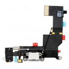 Šleife iPhone 5S Sistēmas konektors (Balts) : jauna