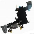 iPhone 6s Sistēmas konektors Pelēks: Jauns