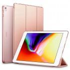 iPad 9.7inch (2017-2018) ESR aizsargmaciņš (Rose Pink)
