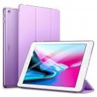 iPad 9.7inch (2017-2018) ESR aizsargmaciņš (Violets)