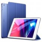 iPad 9.7inch (2017-2018) ESR aizsargmaciņš (Navy zils)