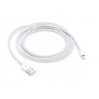Apple USB datu kabelis, 2m : Jauns