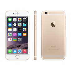 Refurbished iPhone 6 /128GB/GOLD