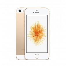 Refurbished iPhone SE / 64GB/ Gold