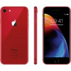 Refurbished Apple iPhone 8 / 64GB / Red