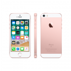Refurbished iPhone SE / 32GB/ Rose GOLD