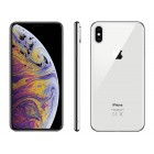 Apple iPhone XS Max / 256GB / Silver