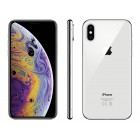 Refurbished Apple iPhone XS / 64GB / Silver