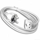 Apple lādētāja pagarinājuma kabelis