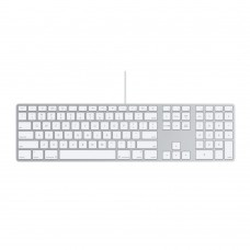 LIETOTA Apple Wired Keyboard