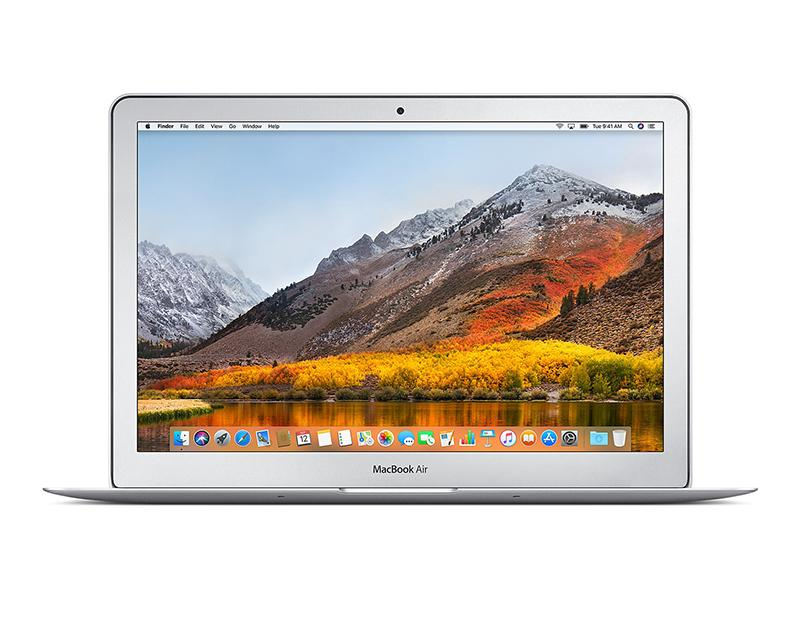 MacBook Air -  no 469.0 EUR